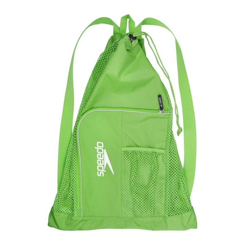 SPEEDO DELUXE VENTILATMESH BAG