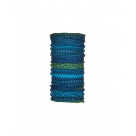 BANDANA VIKING blue-green 15