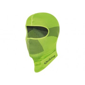 BALACLAVA VIKING lime