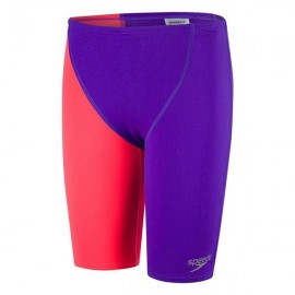 Speedo Swimsuit END+ HG/WST JAM JM PURPLE/RED