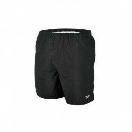 Shorce SOLID LEIS 16 WSHT AM BLACK